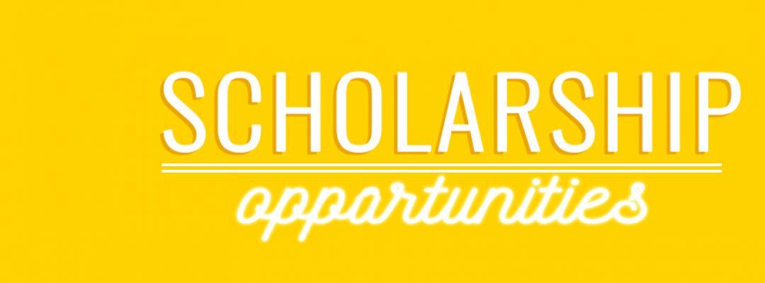 Scholarship Opportunities! | Field Study